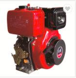 Low Fuel Consumption 4-Stroke 9HP Cheap Diesel Engine