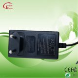 12V 1.5A Power Adapter Charger with Timer
