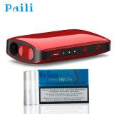2019 Best Price Dry Herb Vaporizer E Cigarette Tobacco Vape Pen Heating Device