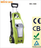 Portable High Pressure Car Washer Mx-1699