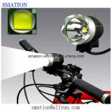 USB LED Rechargeable Front Headlamp Best High Power Bike Lights