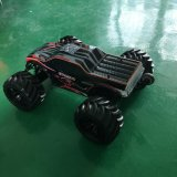 Brushless Hobby RC Car Model with Metal Chassis