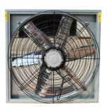 Fan with Centrifugal System for Greenhouse