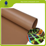 Adhesive for PVC Coated Fabric 2016 Hot Sale 1*1 Camouflage Tarpaulin