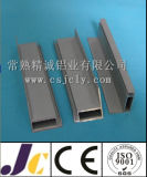 30mm*25mm Solar Panel Aluminium Frame with Corner Key Connection Extruded Aluminum Profile (JC-P-30009)