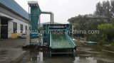 Cotton Waste Cutting Machine--Hn800 Rags Cutting Machine