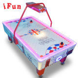 2018 New Style Kids and Adult Play Coin Pusher Air Hockey Table Game Machine for Gamer Center