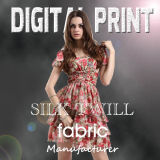 High Quality Textile Digital Printing