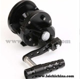 2015 New Design CNC Level Drag Casting Reel