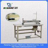 Long Arm Label Zigzag Sewing Machine (Heavy-Duty)