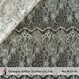 Swiss Voile Lace Fabric for Dresses (M2119)