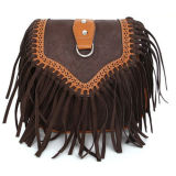 High Quality Wholesale Newest Designer Handbags Fashion Tote Bag Fringed Handbag