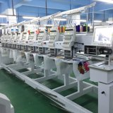 10 Inches Multi Head Computerized Tajima Embroidery Machine for Cap