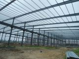 Low Cost Easy Install and Transport Steel Structures