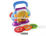Educational Learning Machine Toy with Light&Voice&Music (135263)