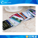 Factory Customized Design VIP RFID Card with Em 125kHz Tk4100 Chip