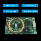 RFID Reader/Antenna/Card/Module/Active/Demo Software UHF/Hf Management Access Control Solution
