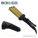 Professional Digital Display Triple Barrel Hair Roller (E325)