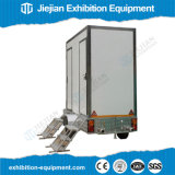 Temporary Restroom Trailers Sandwich Hard Wall Toilet Wholesale