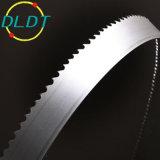 Bimetal Band Saw Blade for Metal Cutting Machine