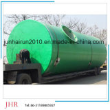 Hot Sale FRP Septic Tank for Sewage Treatment Plastic Tank
