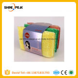 Customized Scouring Pad 4PCS Scouring Pad King Brushes