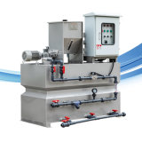 Best Price SUS304 Automatic Polymer Dosing System Water Treatment Plant