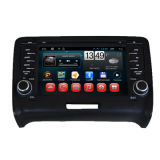 Android Car Audio Video DVD Player for Audi Tt