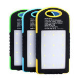 Smart Charger/ Solar Power Bank/Solar Charger for Outdoor Charging