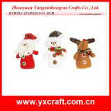 Christmas Decoration (ZY14Y225-1-2-3) Christmas Innovation christmas Gift