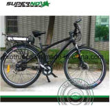 26inch Changyang Tires Electric Bicycle for China Sale