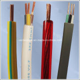 PVC Electric Wire Cable, Building Wire for Light