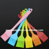 Silicone Basting, BBQ, & Pastry Brush Kitchen Utensils, Dishwasher Safe, Heat Resistant