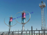 Wind Power Generator 1kw 2kw 3kw 5kw 10kw off-Grid/on-Grid Solar System 10kw Solar Energy Generator (Wind Turbine 200W-10kw)
