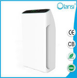 Air Purifier with HEPA Filter Remove Benzene Bad Smell with WiFi Function Release Anions From Shenzhen Professional Manufacturer Hot Sell