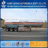 61900L Good Quality LPG Transport Semi Trailer