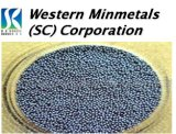 Tungsten Carbide Pellet/Cemented Carbide Pellet at Western Minmetals