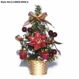 Merry Christmas Customized Decoration Tree