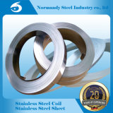301 2b Precision Stainless Steel Strip