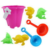 Bucket and Shovel Set Hot Sale Beach Toy for Preschoolers