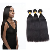 Peruvian Human Hair Silky Straight Hair Bundle Unprocessed Hair Weaving