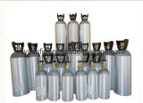 High Pressure Aluminum CO2 Beverage Cylinder