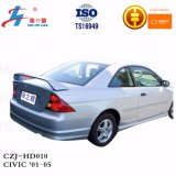 Car Spoiler for Civic ′01-05