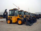 Hot Selling Wz30-25 Mini Backhoe Loader Construction Machinery