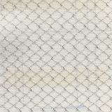 Grid Cleanroom ESD Polyester Fabric