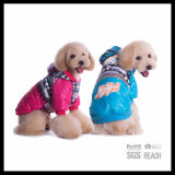 Wholesale Pet Dog Winter Clothe Hoodies Clothing Jackets Coat