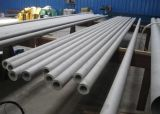 Stock of Stainless Steel Seamless Pipes Grade TP304, Tp316L