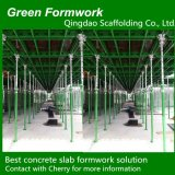 Green Formwork Quick Release Concrete Formwork for Beamless Structure