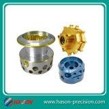 Custom CNC Machining Service Precision Titanium Brass Stainless Steel Aluminum Metal CNC Machined Parts