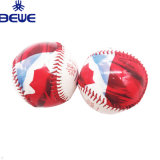9 Inch Customized Baseball PVC/PU Leather